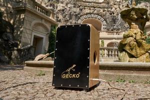 Rock on the box : Cajon Drum | gecko cajon