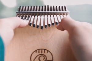 Kalimba thumb piano maintenance | GECKO