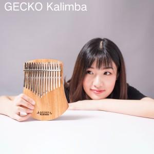 Africa Kalimba Thumb Piano 17 keyboards/Camphorwood And Metal Kalimba New