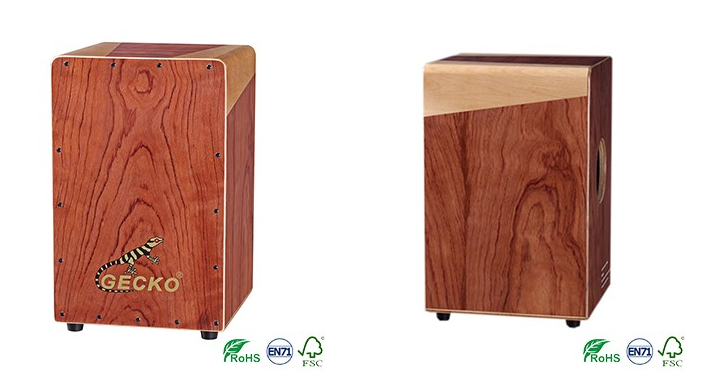 Best cajon box drum for sale | Gecko cajon