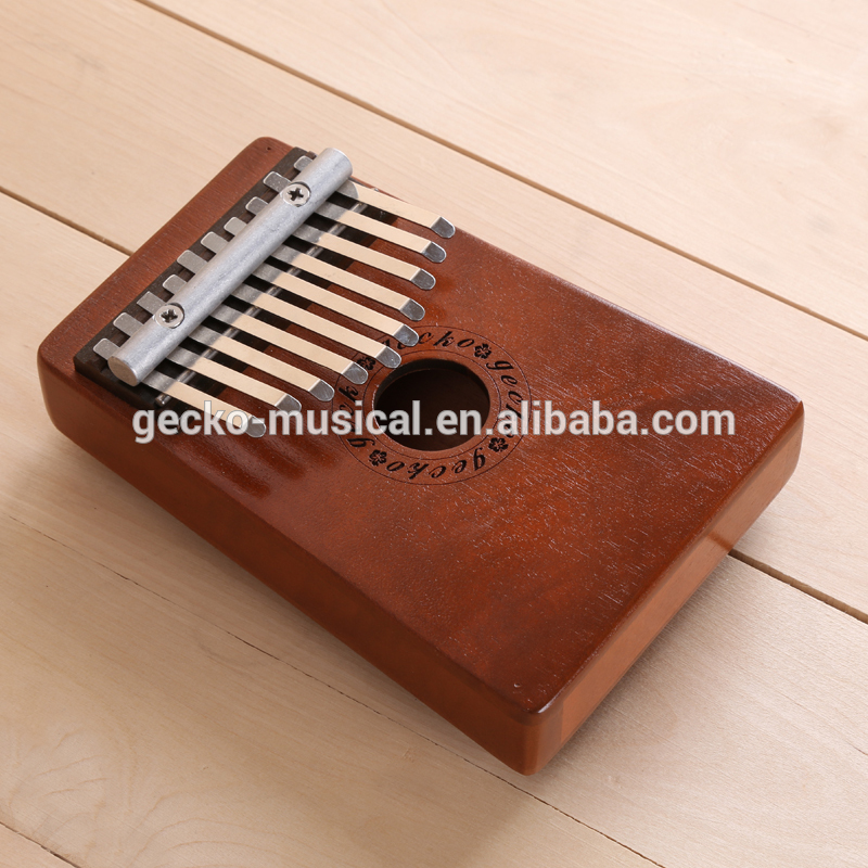 Digitus Piano Africae / Mbira / pollices piano