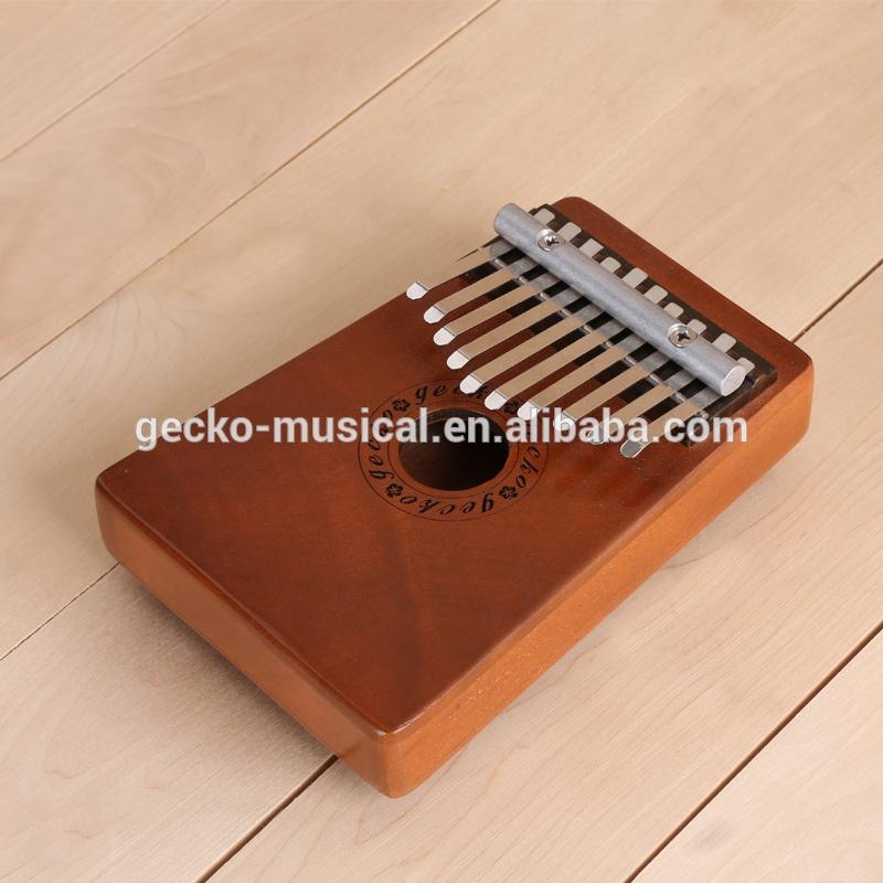 African Finger Piano/mbira/thumb piano
