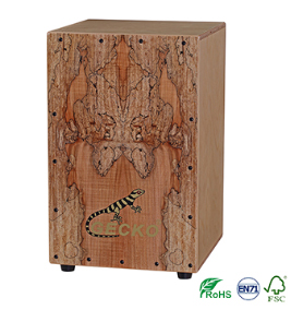 http://www.gecko-kalimba.com/professional-cajon-drum-percussion-box-factory-cajon-percussion-toy-lolipop.html