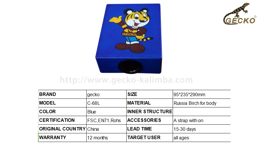 http://www.gecko-kalimba.com/latin-cajon-percussiontravelling-series-drum-box-portable.html