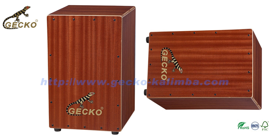 http://www.gecko-kalimba.com/satin-finish-sapele-cajon-usa-china-brand-gecko-musical-box-percussionwholesale-musical-instrument.html