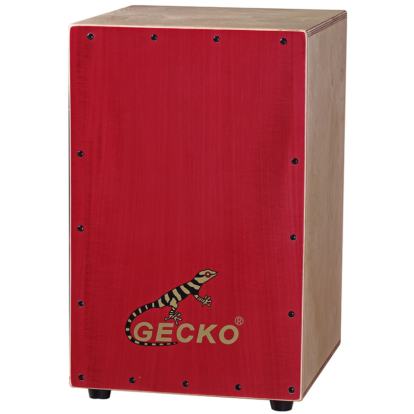 alat muzik Cajon Musical Instrument Percussion