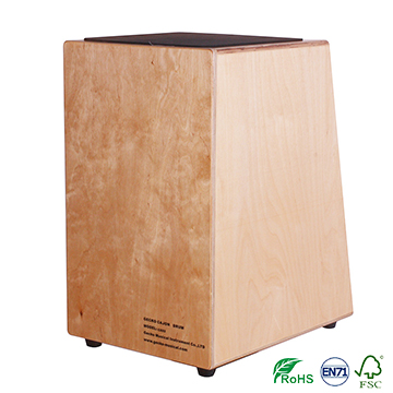 Renewable Design For Cajon Box Steel Drums Cajon Musical
