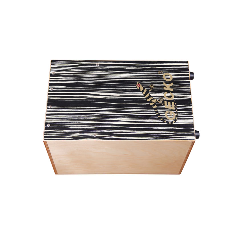 children size cajon for learning professional music box