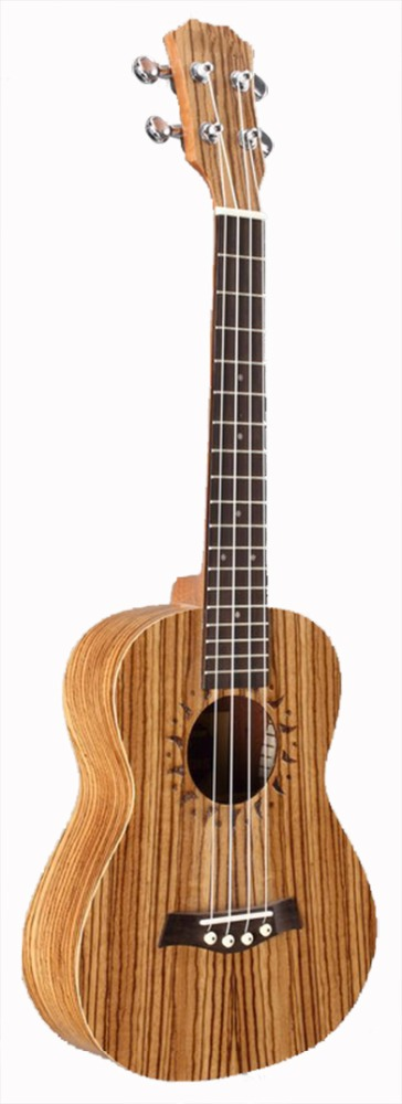 China Wholesale price 26″ professional Hawii ukulele