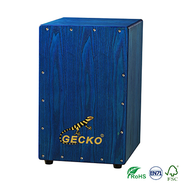 Chinese colorful Cajon CL20L CL20B CL20R