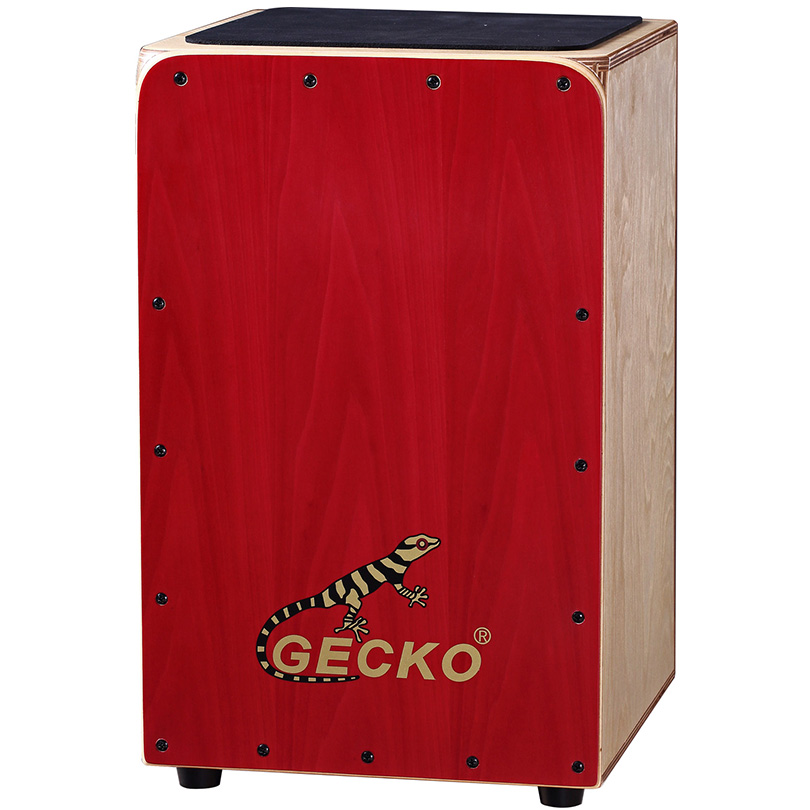factory sell plywood cajon box drum percussion musical instruments
