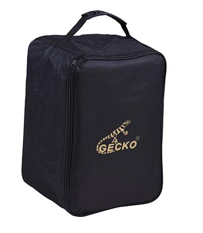 gecko cajon bag