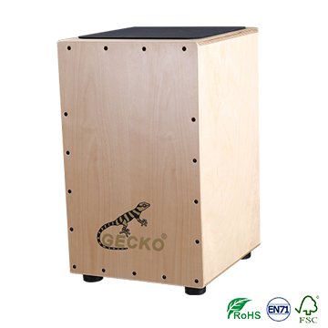 gecko cajon Drum machine,Percussion instruments