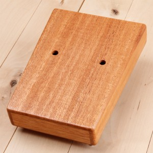 Gecko kalimba China Made-Economic and Reliable natural wood | GECKO