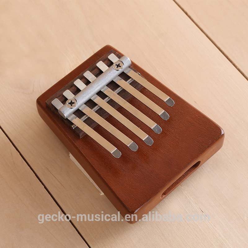 gecko Kalimba Featured Image