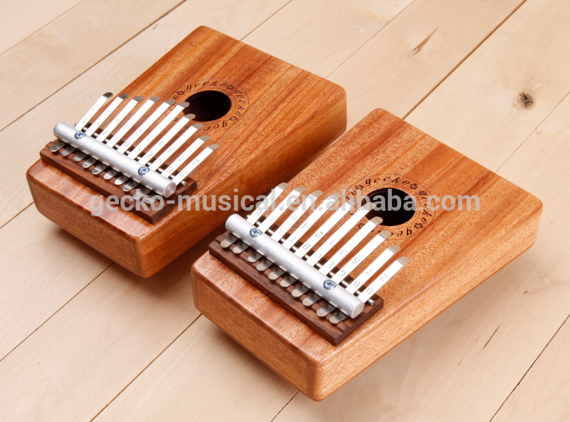 Gecko professional EQ electrical kalimba