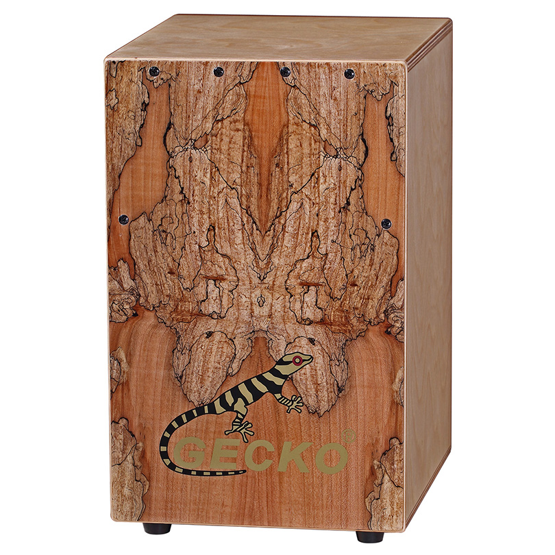Dobra kvaliteta Cajon / Drum Box Musical Instrument