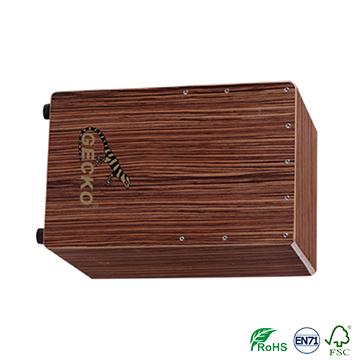 hand Made individually Jazz musical,cajon box drum drawer