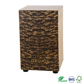 High Quality Cajon Drum GECKO factory sell price