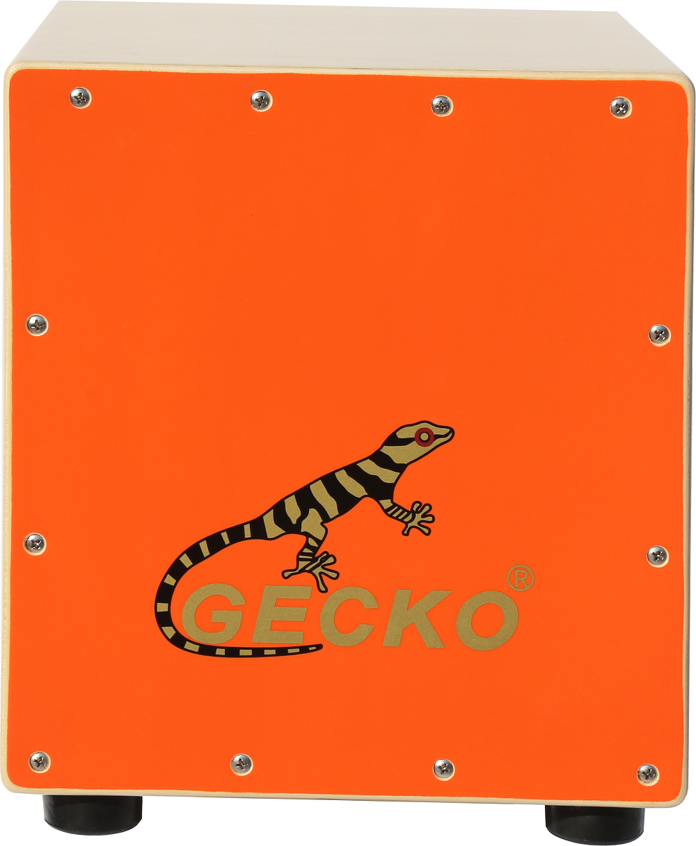 Top Suppliers Cajon Percussion African Drum -
