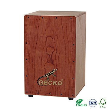 Latin Percussion cajon drums Made in China