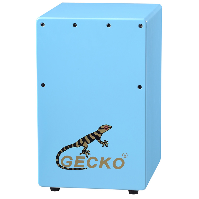OEM/ODM Manufacturer Portable Cajon Box -