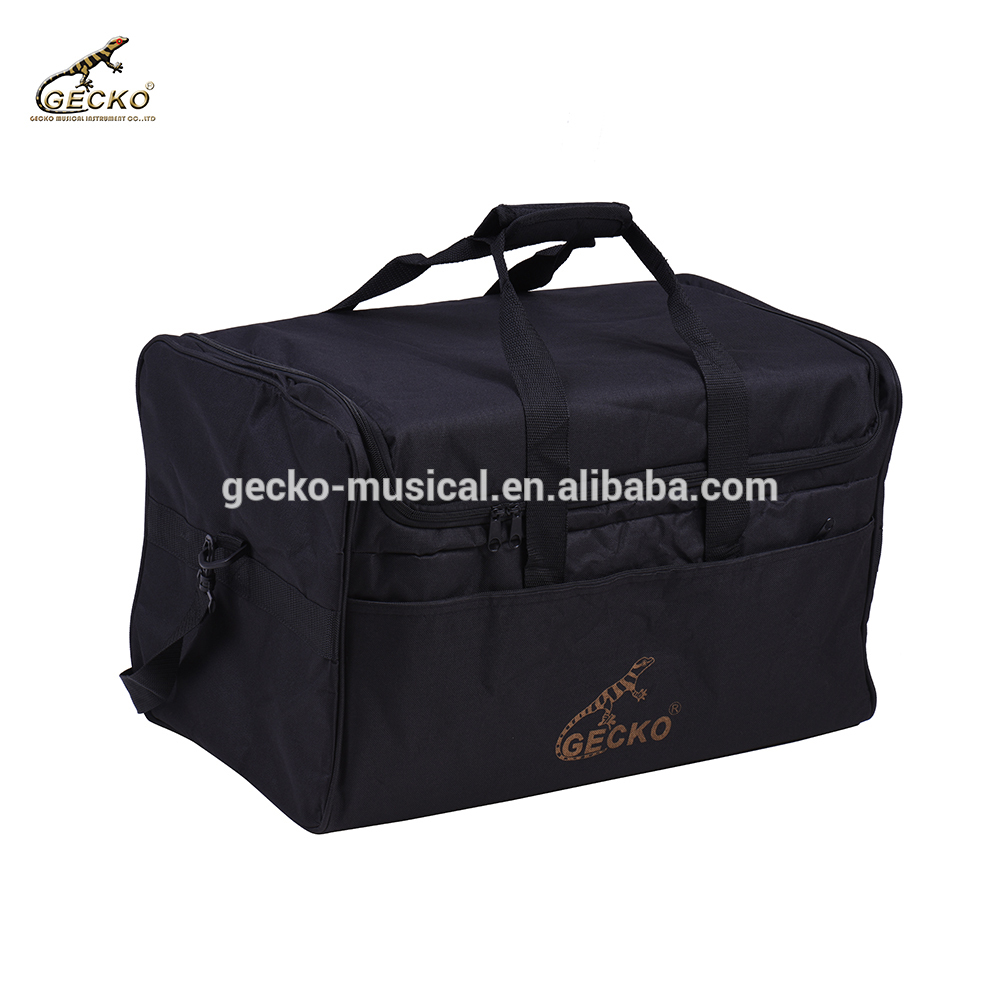 portable cajon bag