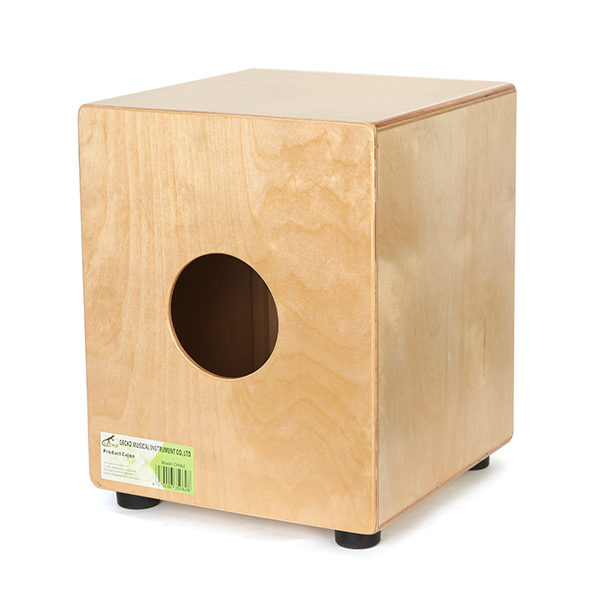 purchase handmade preferable middle size snare cajon
