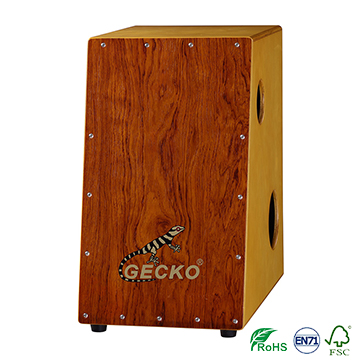 Cheap price Birch Wood Cajon Drum -