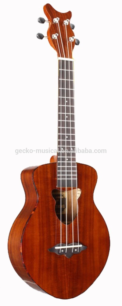 wholesale 23 inche Mickey concert ukulele guitar