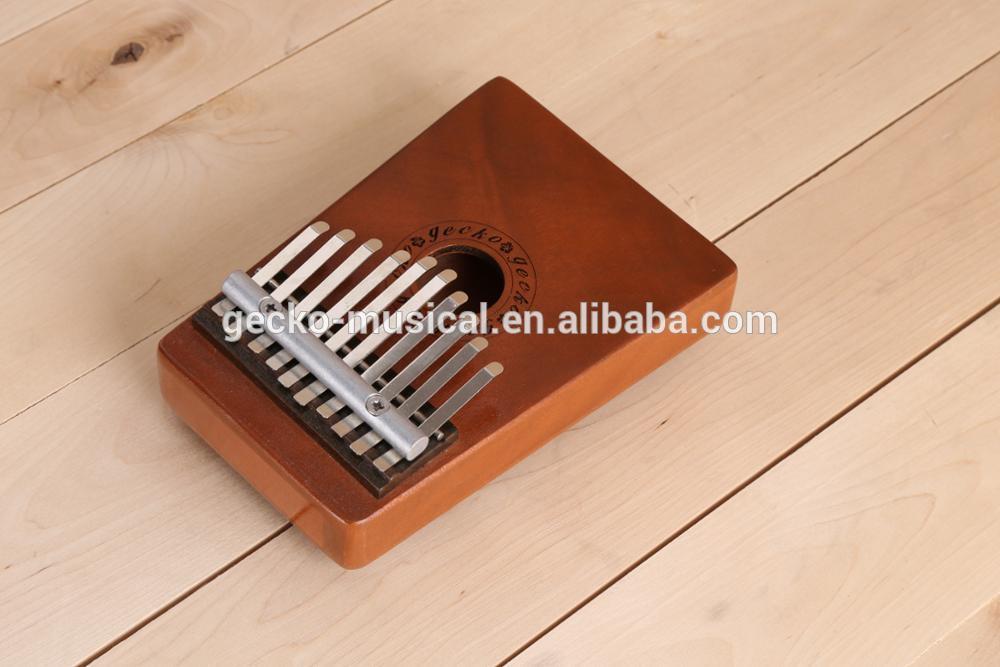10 Key Kalimba Factory directly sell kalimba somewhere alibaba supplier