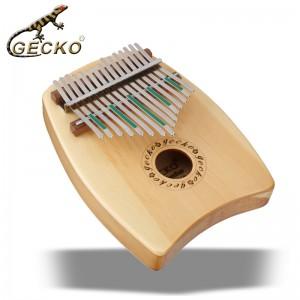 15 key kalimba | GECKO