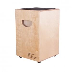 Gecko CD series super deep bass box drum Cajon Musical instrument | GECKO