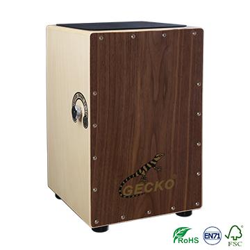 Supply OEM Hawaii Ukulele - Best Sound cajon drum sets walnut tapping – GECKO