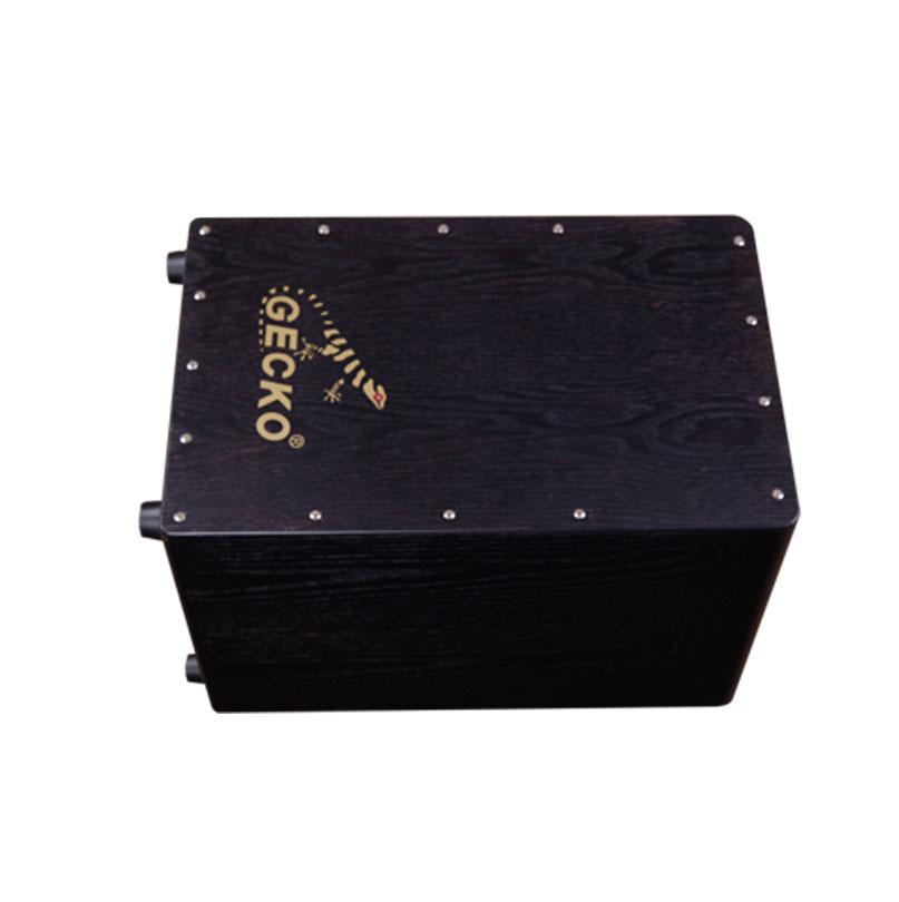 black cajon box percussion drum set musical instruments