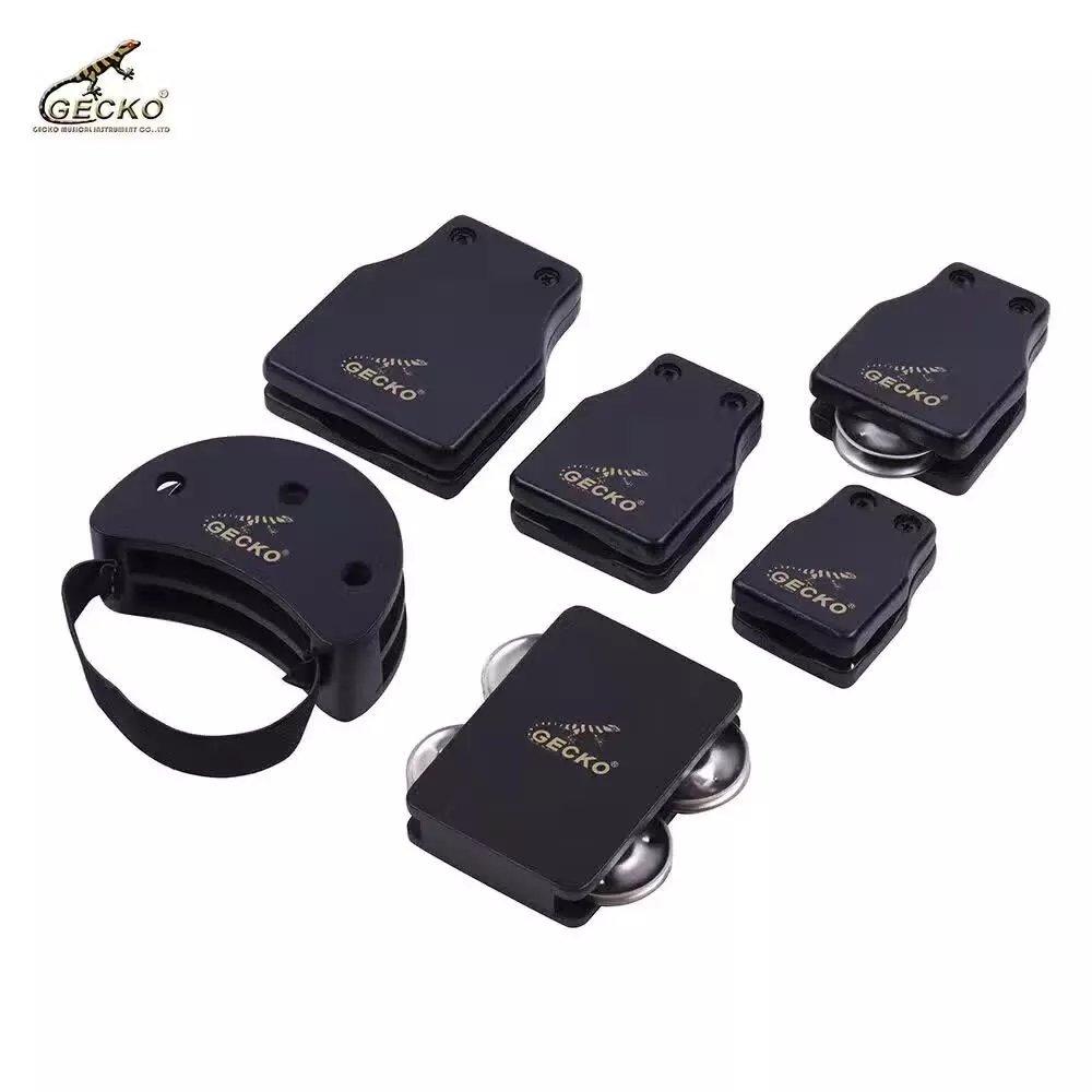 cajon companion accessories jingles