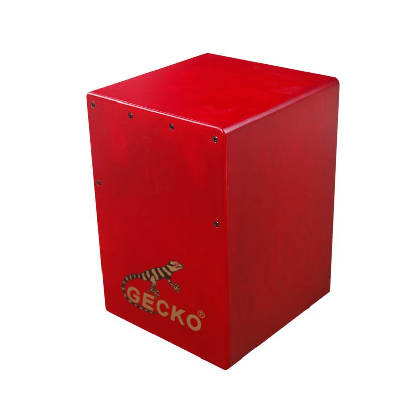 children gecko cajon drum box