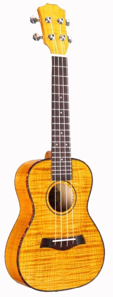 China factory price 23″ concert Hawaii ukulele