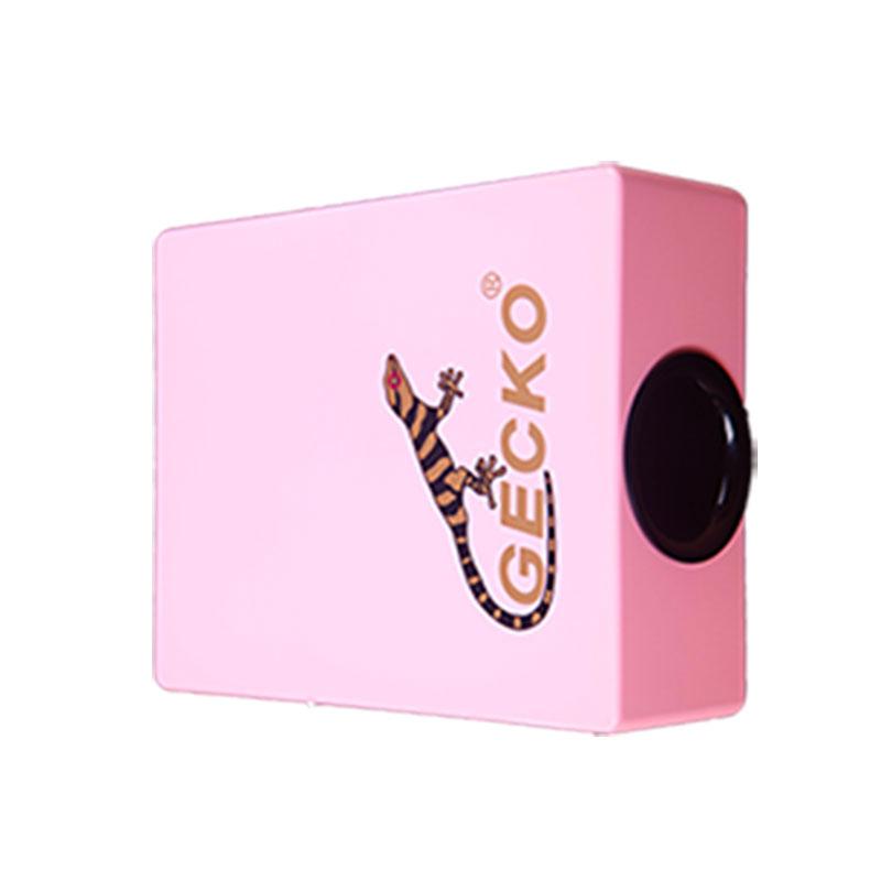 Hot-selling Acoustic Drum Box Cajon - chinese colorful Cajon,travelling pad cajon portable carrying – GECKO
