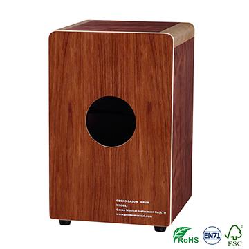 Quoted price for Birch Wood Standard Cajon - full size flamengo cajon – GECKO