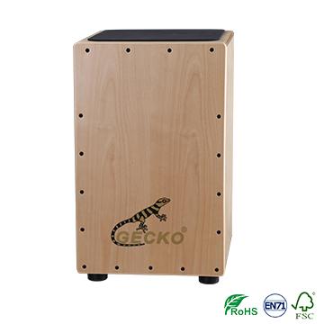 gecko cajon Drum machine,Percussion instruments