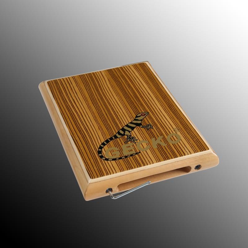 gecko portable pad cajon