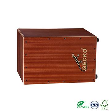 Handmade Cajon Percussion Box Hand Drum Natural / Wooden Drum,jinbao cajon drum sets