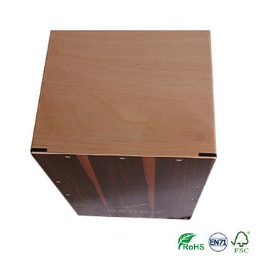 Huizhou cajon drum box,Collapsible and foldable Cajon