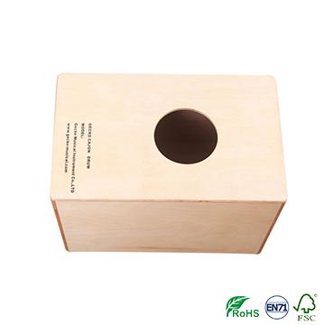 Factory Cheap Spruce Top Ukulele - jazz music cajon drum sets,promotional star design for children musical box – GECKO