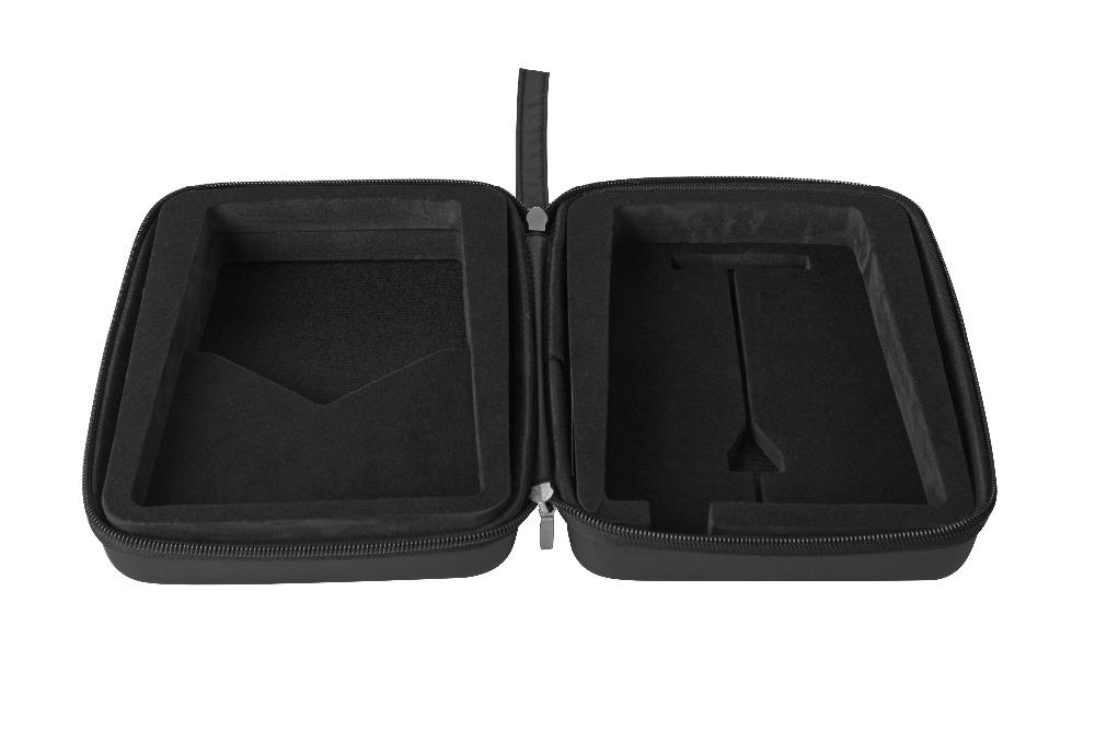 ODM Factory Handmade Kalimba - Kalimba EVA case / 17 keys Kalimba case / Black foam Kalimba case – GECKO