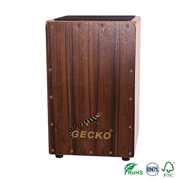 High Quality Natural Color Bongo Cajon - NEW Percussion instruemnts,box cajon drum, portable travel cajon,easy carry – GECKO
