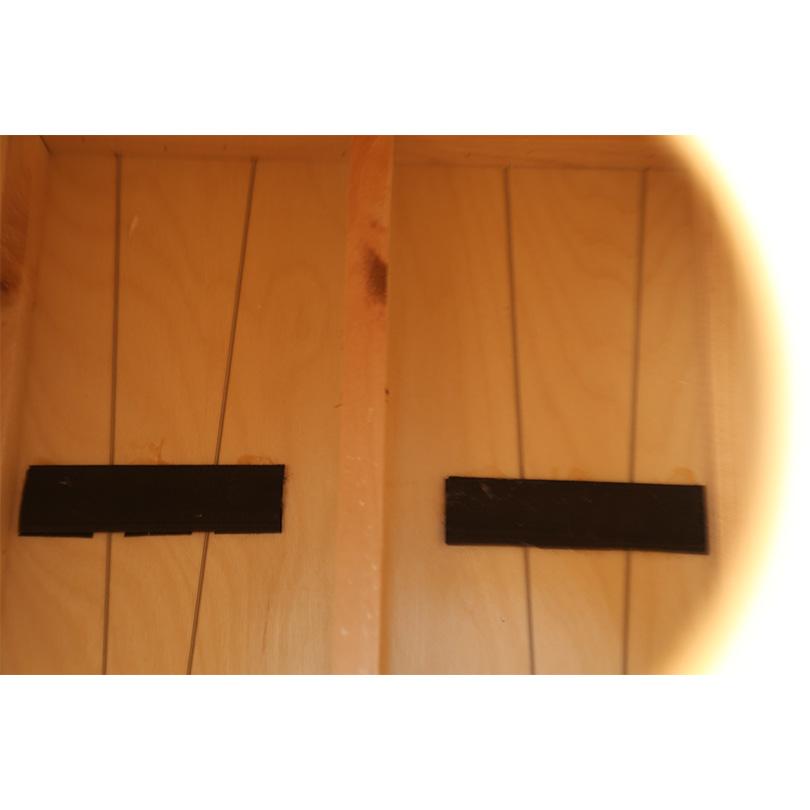 percussion musical instrument ebony wood musical percussion Cajon box drumminiature drum