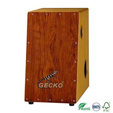 Ordinary Discount Plastic Drum - T Shape Cajon Drum – GECKO