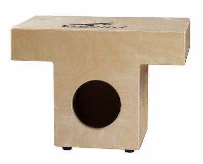 Factory Price Kalimba Musical Instrument - T Shape Cajon Drum – GECKO
